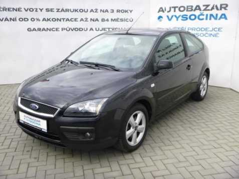 Ford Focus hatchback 100kW nafta 200412